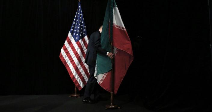 欧洲议员:欧盟在美国退出伊朗核协议后空前团结