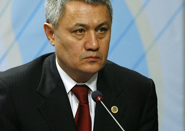 烏茲別克斯坦財政部駁斥第一副總理被軟禁的消息