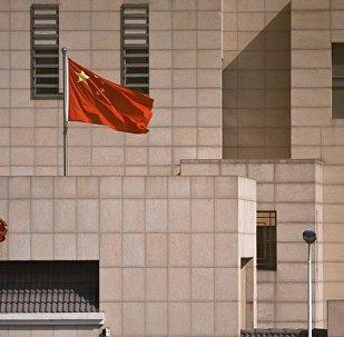 中国驻比什凯克大使馆