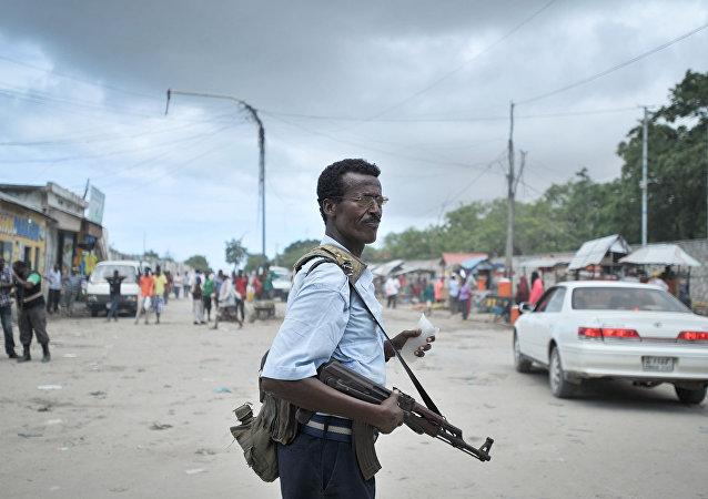 索馬里西北部的「聖戰者青年運動」組織襲擊造成60人死亡