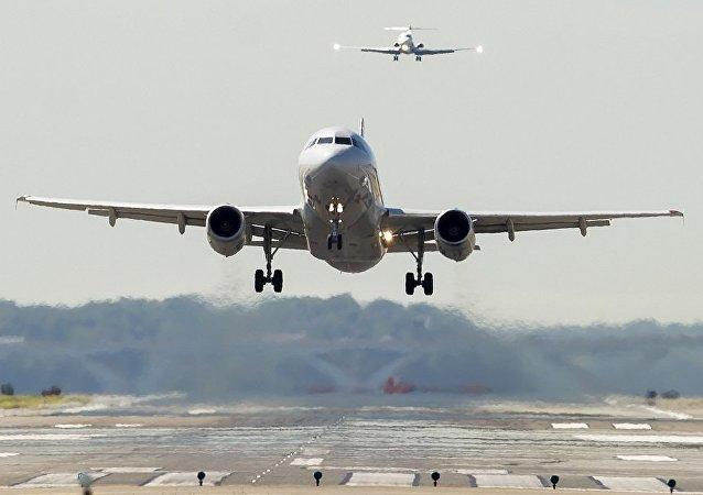 中國國航將於2017年6月中旬恢復海拉爾區至赤塔航班