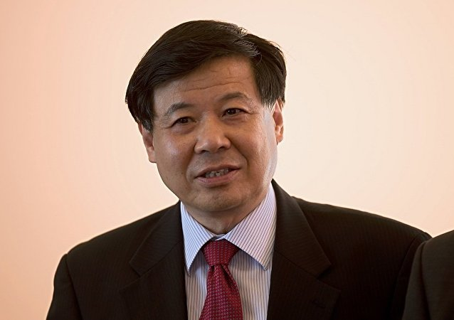 中国副财长: 发达国家货币政策分化日趋明显