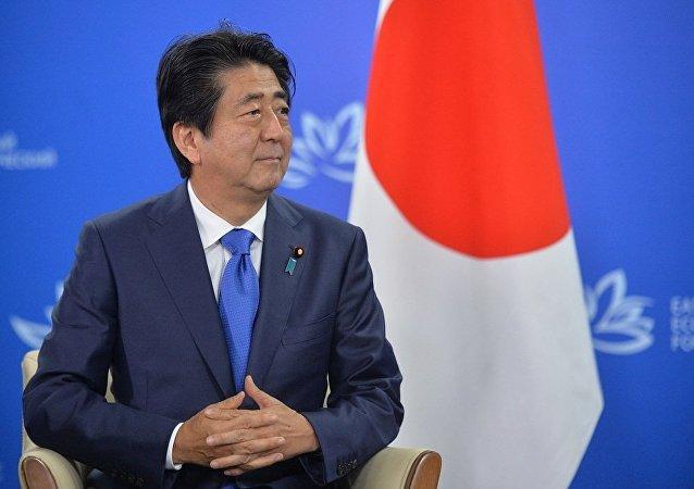 日本首相:若美退出跨太平洋夥伴關係協定將失去意義