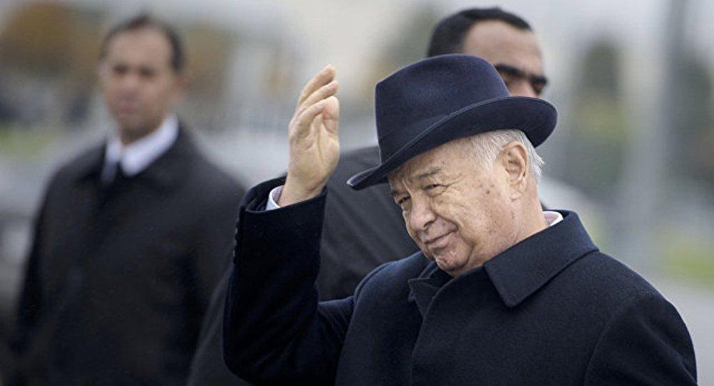 乌兹别克斯坦政府拒绝评论媒体关于卡里莫夫病情的消息