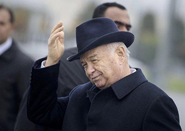 烏茲別克斯坦政府拒絕評論媒體關於卡里莫夫病情的消息
