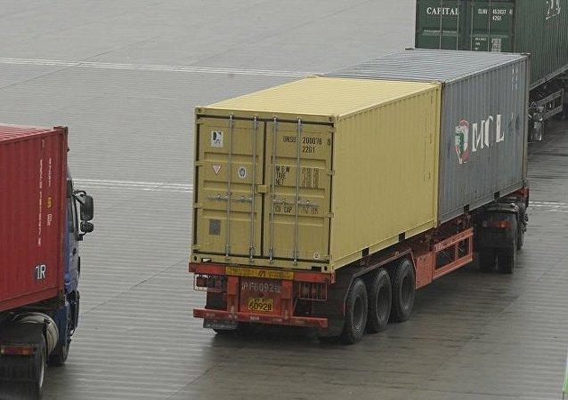 中国提议在上合组织框架下实现贸易便利化