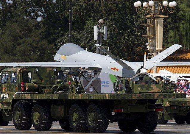 俄专家:中国或在西太平洋给美国军舰造成无法解决的问题