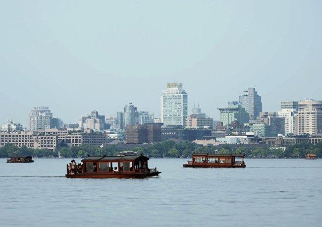 杭州将于2022年基本完成城市数据大脑主要场景建设