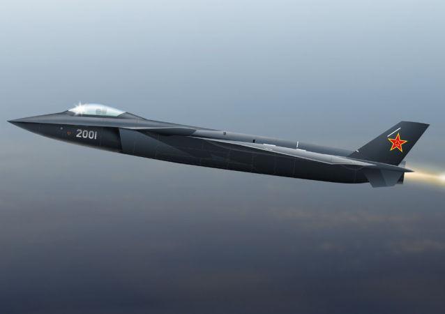 电视台:中国将最新歼击机调动到中印边境