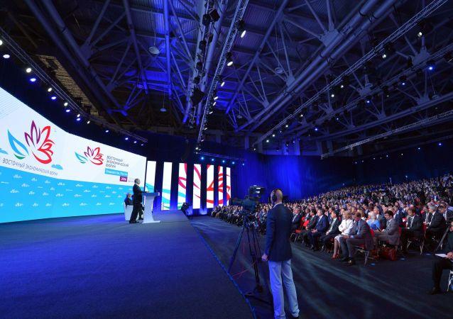 日韩将以嘉宾身份出席2017年东方经济论坛