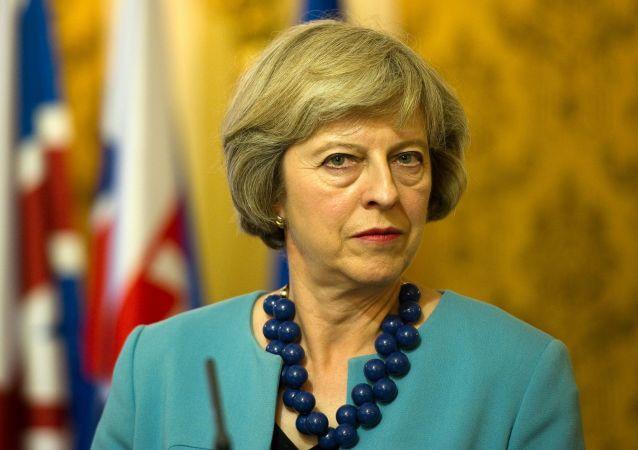 英国首相:英国脱欧后将继续履行对北约的义务