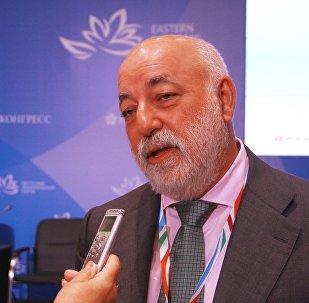 斯科爾科沃創新中心基金會主席韋克謝爾別格