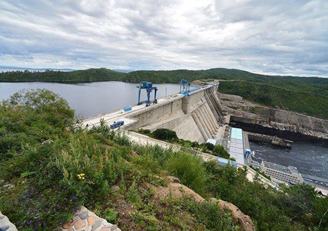 俄Inter RAO公司准备与蒙古就从俄境内水电站供电进行谈判