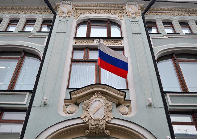 媒體:俄中選委嚴防9月選舉期間黑客攻擊