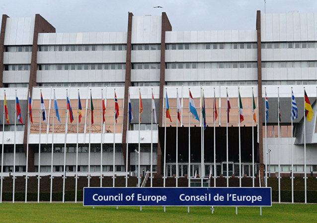 歐洲委員會議會大會決議呼籲俄停止支持烏境內自行成立的共和國