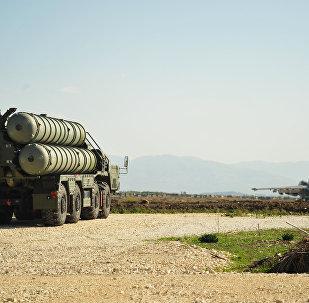 土耳其欲盡快落實與俄羅斯簽署的S-400採購合同