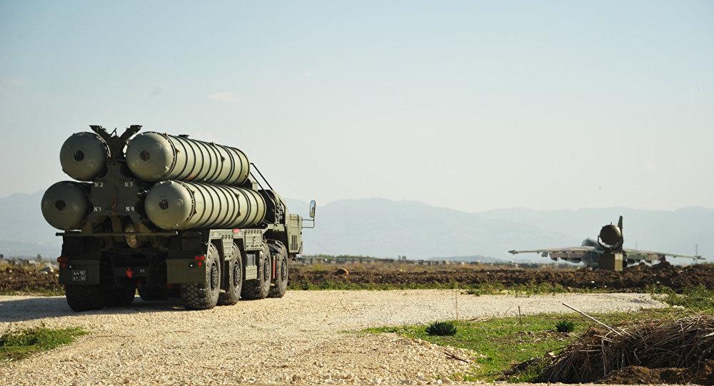 俄国防出口公司总经理:俄土即将签署向土供应S-400防空导弹系统的协议