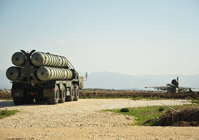 俄國防部:S-400和S-300系統將在俄南部演習期間進行射擊