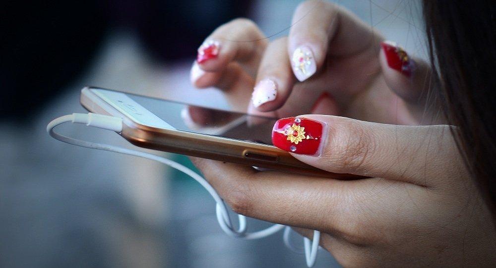 中國茄子快傳成為俄20款最受歡迎的應用軟件之一