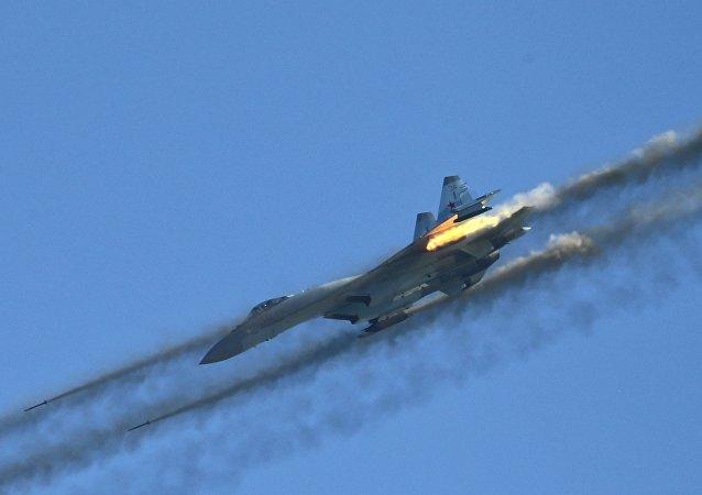 《国家利益》介绍令北约害怕的俄罗斯战机