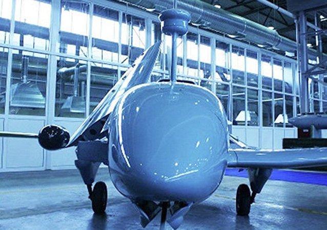 俄技术集团:最新无人机的国家测试工作将在今年启动