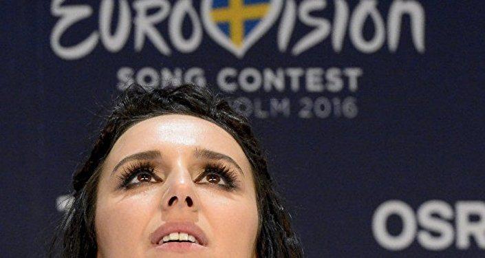 基輔受到剝奪參加歐洲電視歌曲大獎賽權利的威脅