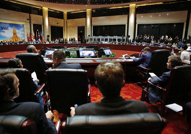 中国商务部:RCEP各方将于东亚峰会期间举行首次领导人会议