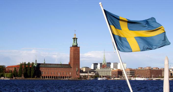 斯德哥爾摩 ,瑞典
