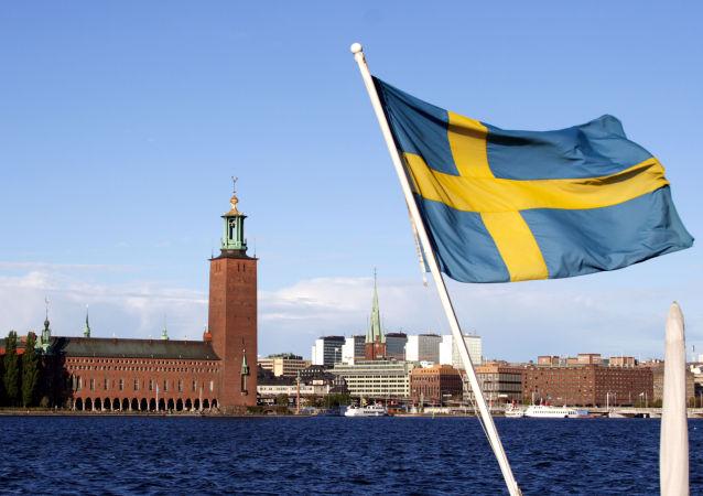 中國駐瑞典大使館建議本國公民盡量避免前往人群密集地區