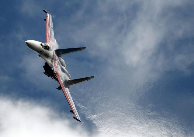 俄国防部:一周14架飞行器在俄边境附近侦察