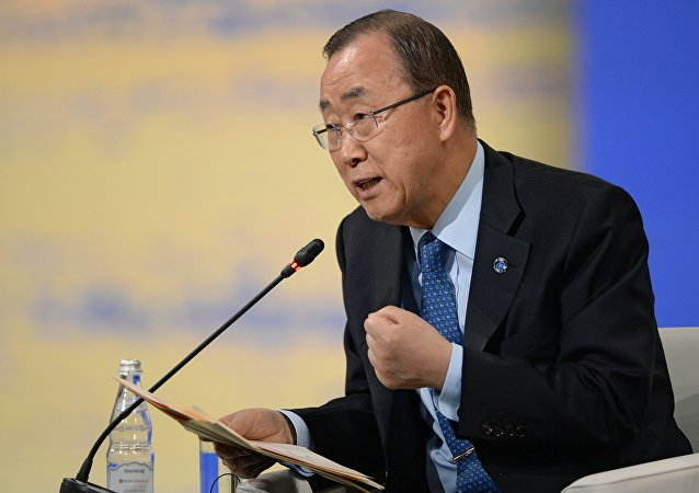 联合国秘书长呼吁所有国家彻底取消死刑