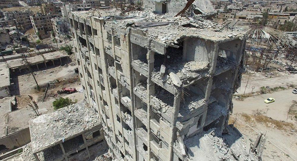 俄伊兩國副外長商討敘利亞局勢與敘談判前景