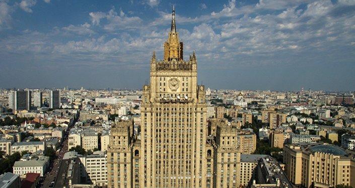 俄外交部:俄將抵抗破壞伊核協議的企圖