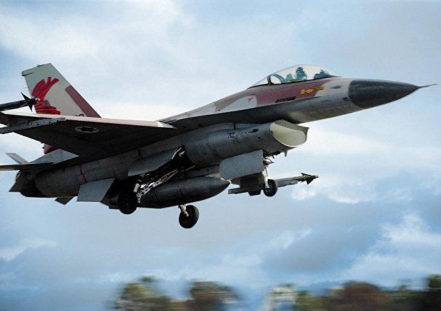 以色列空軍飛機