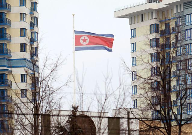朝駐俄使館:朝鮮代表團在冬奧會期間不打算與美國代表接觸