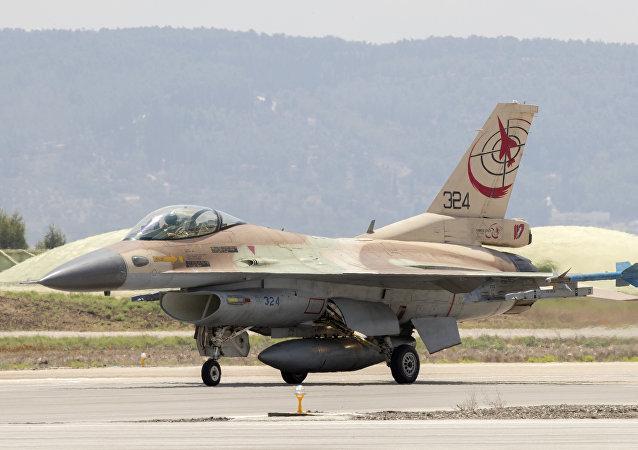 以色列空军飞机