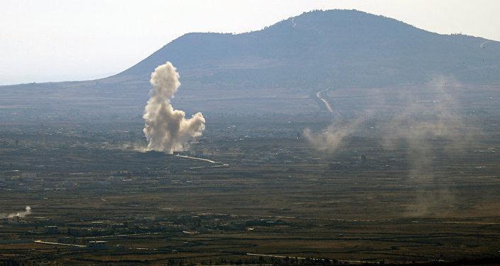 """俄战略研究所预计""""伊斯兰国""""年底前将从叙利亚撤至利比亚"""