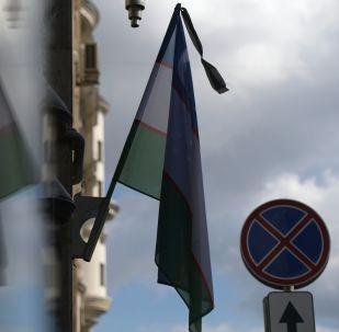 烏茲別克斯坦總統要求與外國夥伴簽署防務領域合作協議