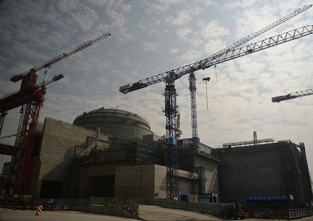 俄中籤署核能聯合項目新合同