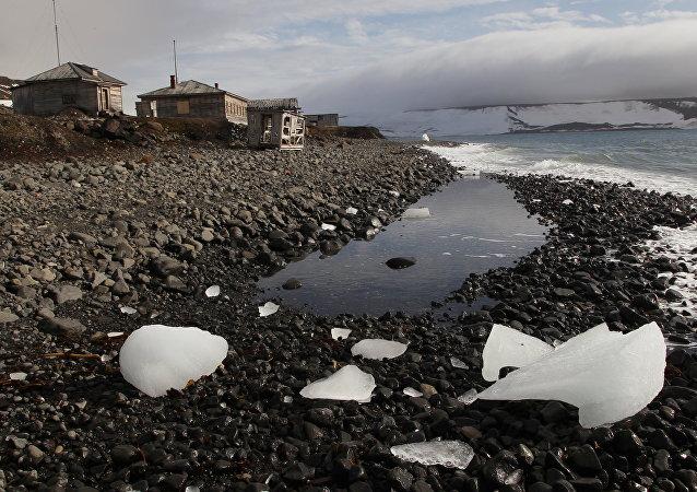 俄副总理:俄或邀请印度联合开发北极大陆架