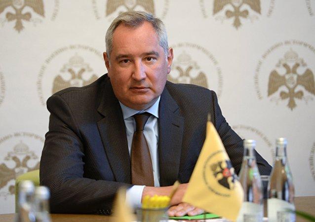 罗戈津:俄罗斯将向塞尔维亚提供米格战机