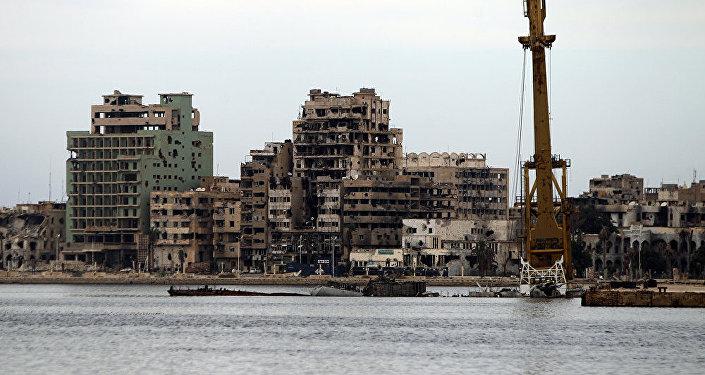 媒體:英國2011年軍事介入利比亞決定基於錯誤推測