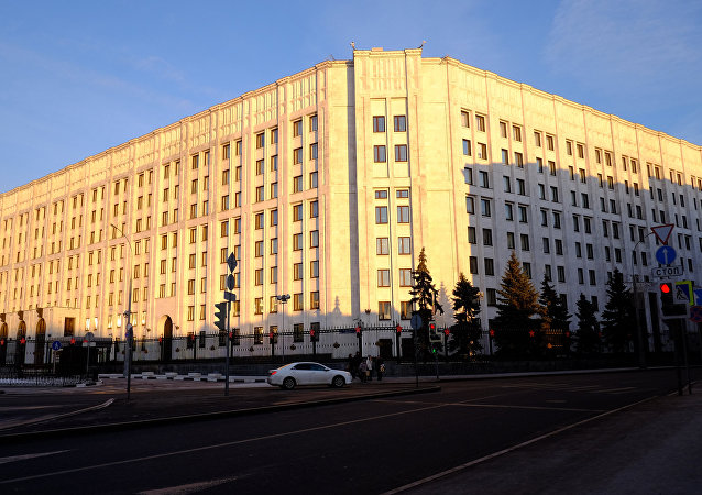 俄總參謀部懷疑美在敘利亞區分恐怖分子和反對派的能力