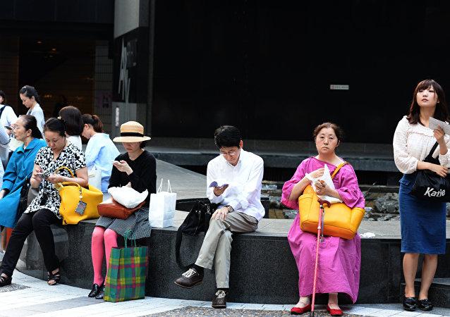 約75%日本人反對在沒有先決條件情況下與俄簽訂和平條約