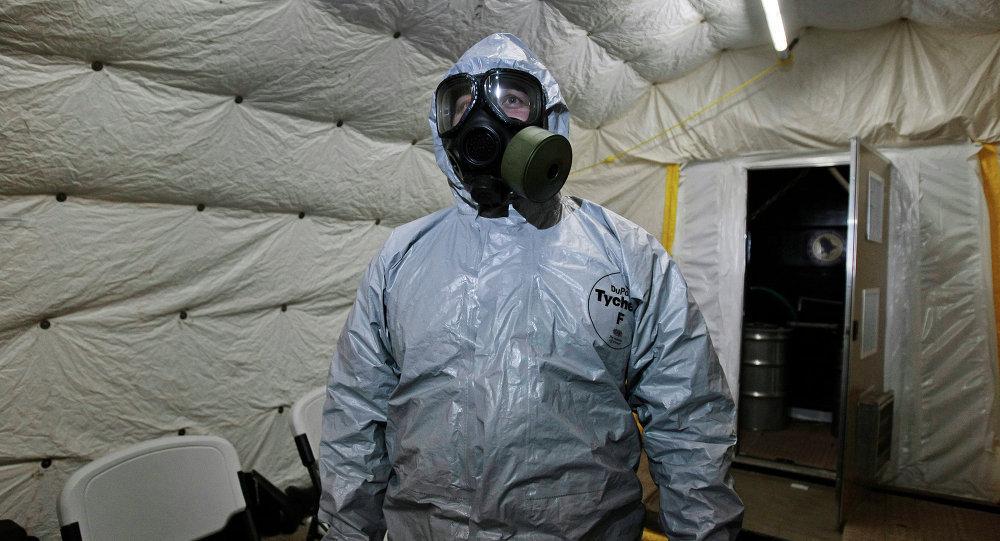 俄裁減化學武器委員會前主席:不可褻瀆俄化武消除方面無可挑剔的聲望