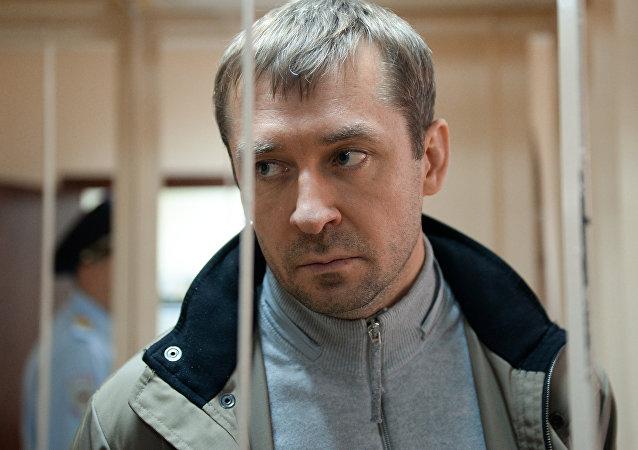 媒体:俄内务部反贪局可能因扎哈尔琴科丑闻被撤销