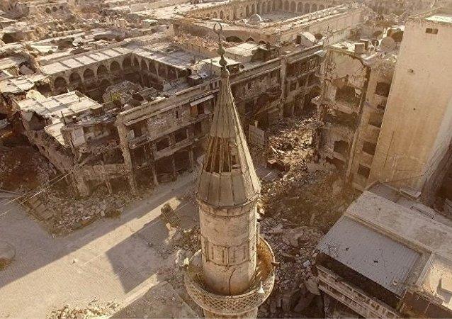 俄副外长:俄期望金砖国家支持俄在叙利亚问题上的立场