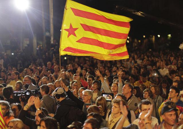 媒體︰拉脫維亞領事因支持加泰羅尼亞被西班牙外交部取消駐留資格