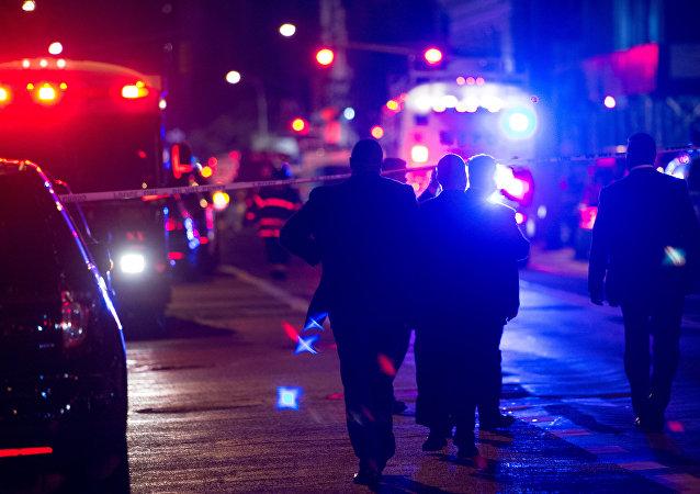 中國駐紐約總領事館:未收到有中國公民在紐約爆炸事件中受傷報告