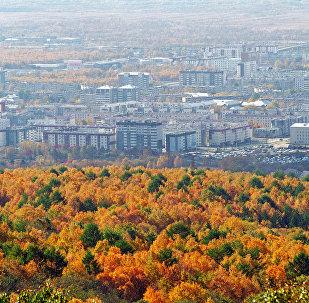 南薩哈林斯克市